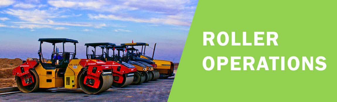 ROLLER OPERATIONS