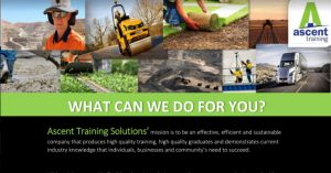 What can we do for you brochure