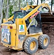 SKID STEER LOADER OPERATIONS
